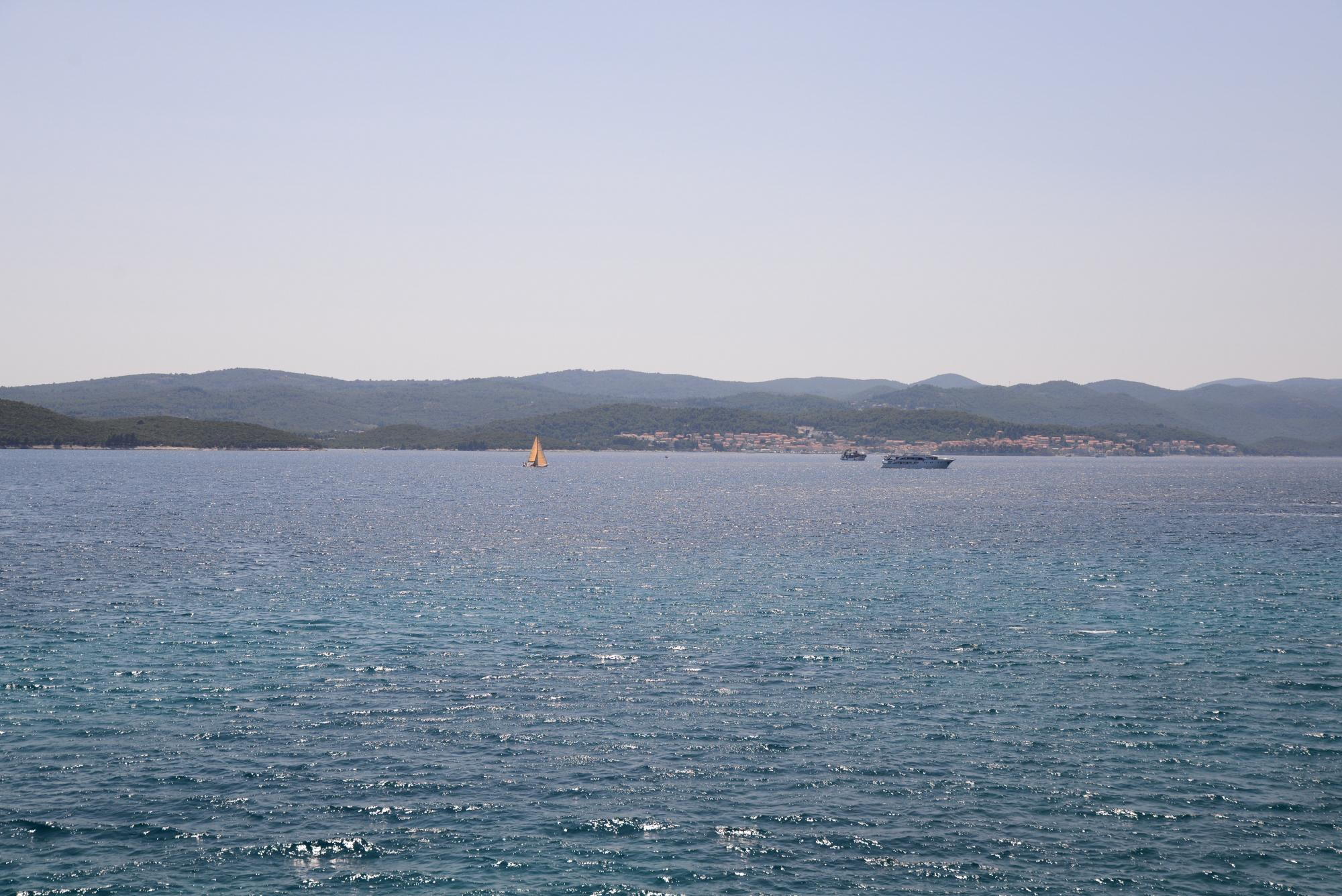 Korčula-1